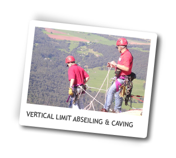 Multi Pitch Abseiling at Mt Buffalo with Free Fall