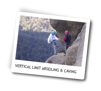 Adventure Abseiling at Mt Buffalo, Victoria